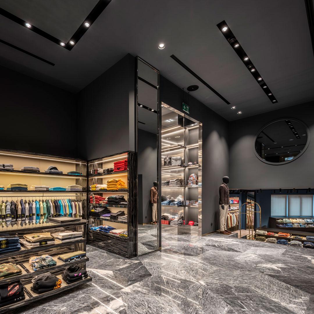 Jesus Luxury Store 2021
